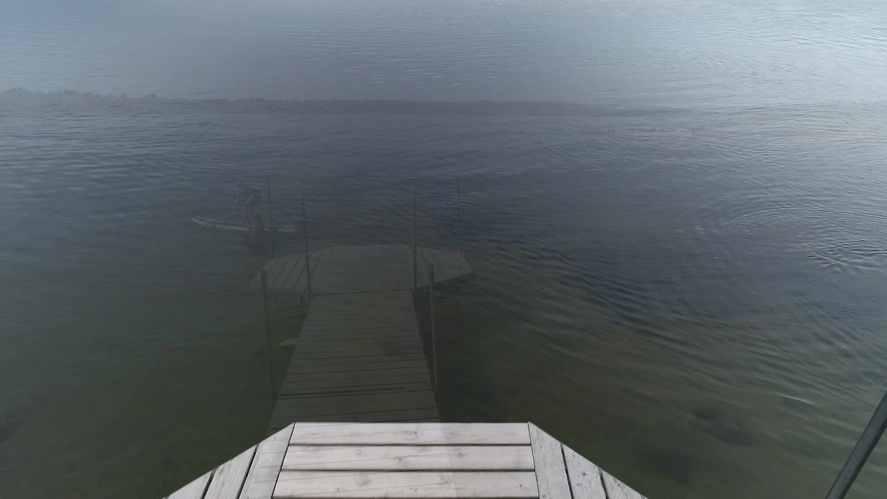 2018 Main dock