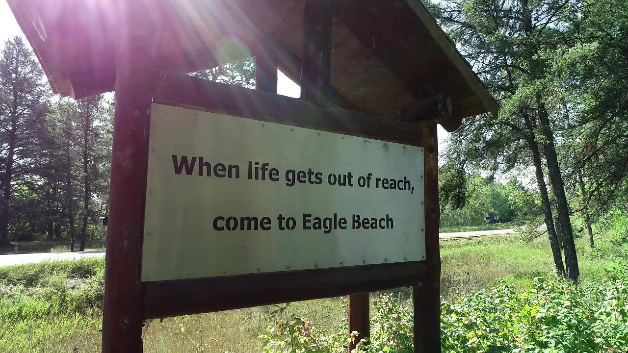 Eagle Beach Video