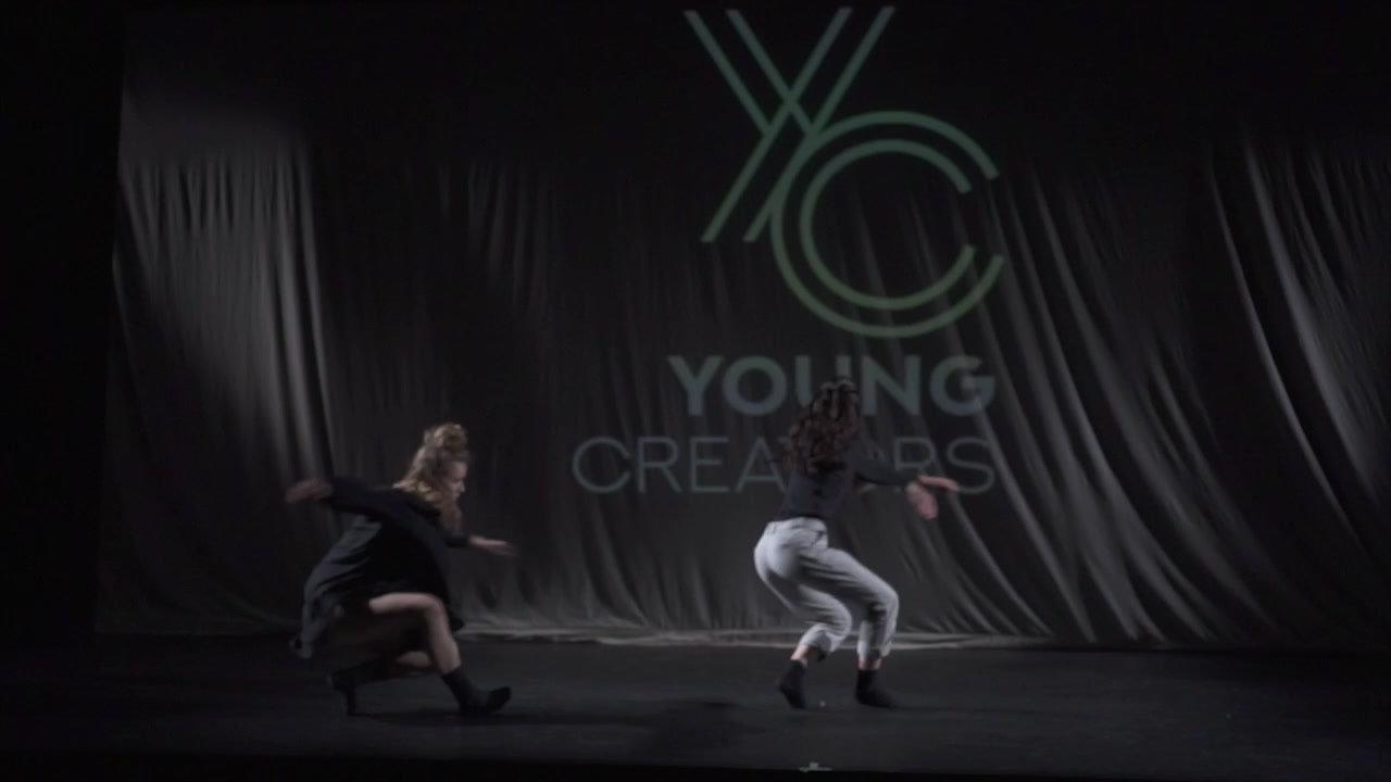 Young Creators Challenge