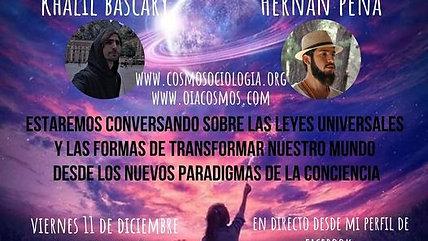 La NUEVA ERA y la CosmoSociología