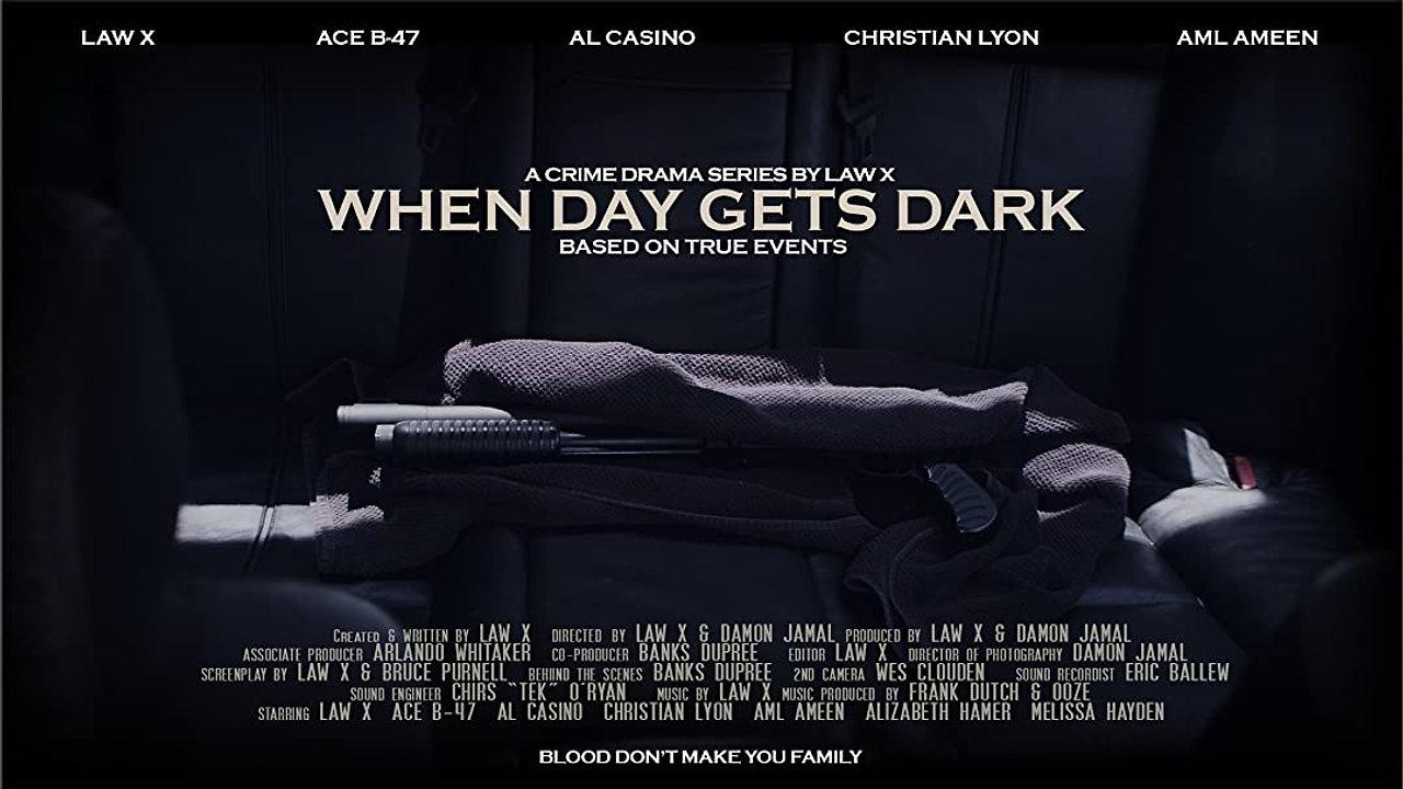 When Day Gets Dark Series