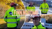 Finn Nordmo - Nyskaping i 30 år