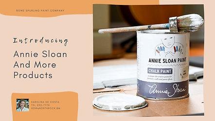 Annie Sloan + More