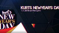 Kurt's Newyear's Day 2018