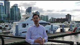 Peter Leung, Global Real Estate Investor