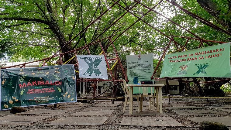 Salu-salo 2021 Agroecology Fair