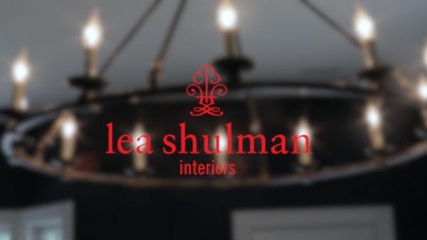 Lea Shulman interiors
