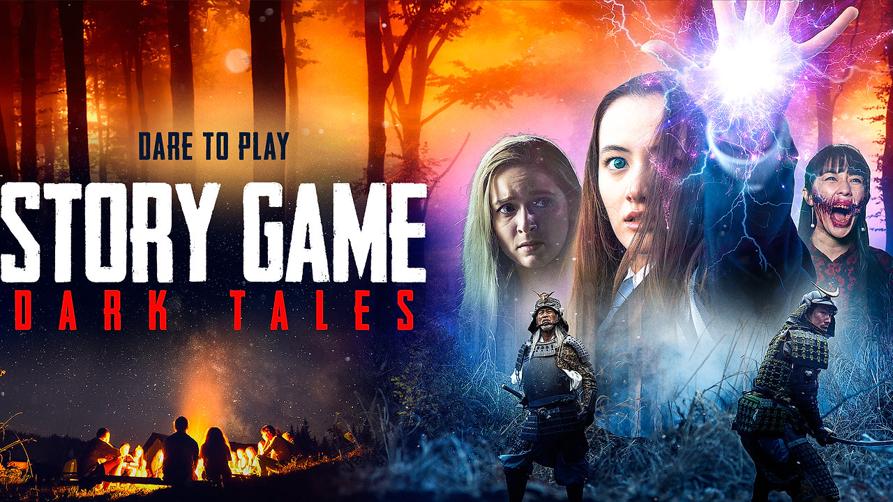 Stroy Game: Dark Tales from Japan