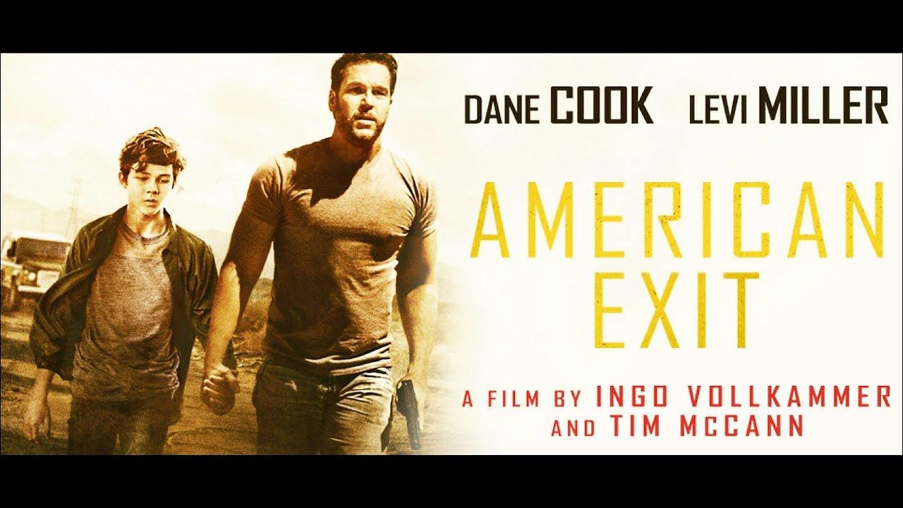 American Exit Trailer
