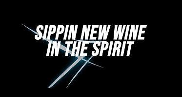 NEW WINE (Lyric Video)