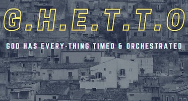 G.H.E.T.T.O (Feat. RubeTheProducer)