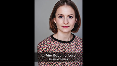 Megan Armstrong Vocal Reel