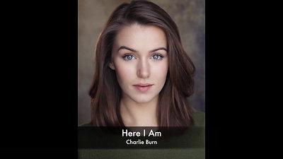 Charlie Burn Vocal Reel