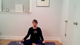 Mindful Surrender: Letting Go of Busy