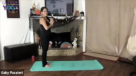 Mindful Flow: Releasing Attachment