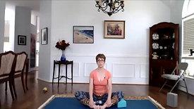 Mindful Flow: Shoulder Release