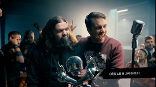 Le vidéoclip | ROAST BATTLE: LE GRAND DUEL, Saison 2