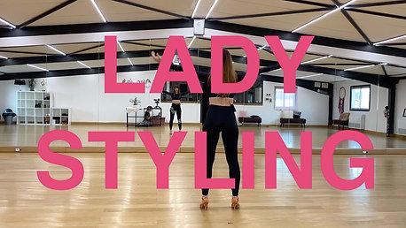 LADY STYLING / septembre