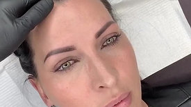 Ombré Brows par Véronique Doray