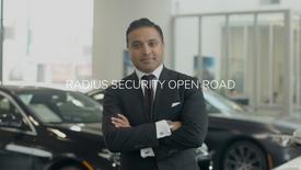 Radius Security - Open Road