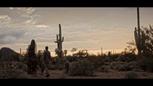 Cactus Boy Trailer