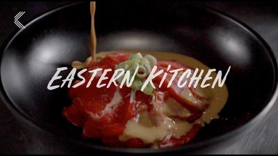 Eastern Kitchen