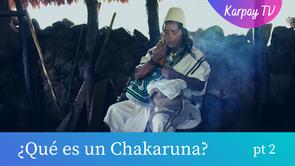 ¿Qué es un Chakaruna? Parte 2 Ser un puente entre dimensiones.