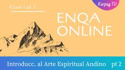 1era Clase Curso Online ENQA-PARTE 2