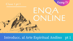 1era Clase Curso Online ENQA-PARTE 1