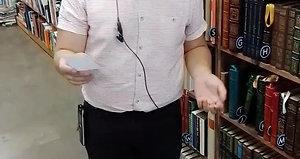Half Off Books Intro Video