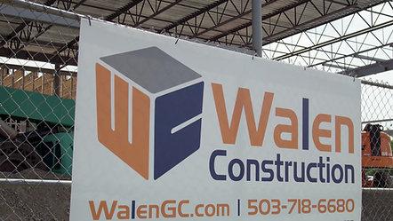 Walen Construction