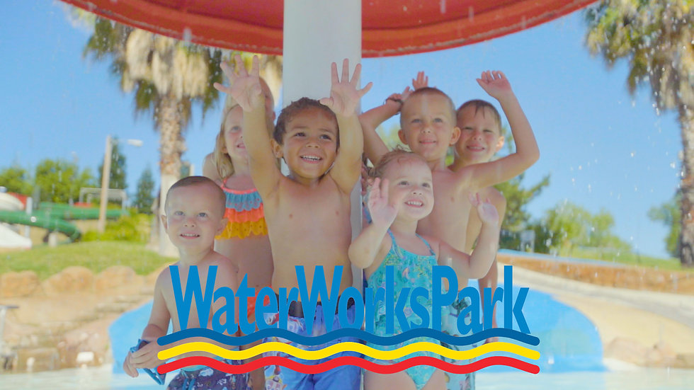 WaterWorks Park 30 sec. spot