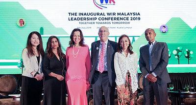 Women in Rail - Malaysia