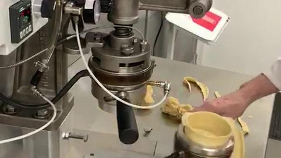 Little Champion Scotch Pie Machine