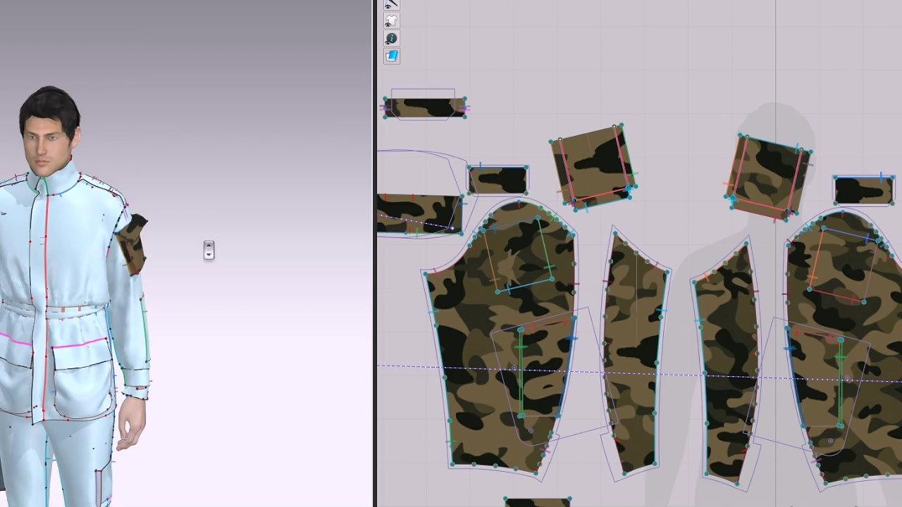 E&T Symbiose x VIRTUALISATION ARMÉE