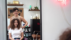 Condition With Intention - Fine Curly Texture for Moisture