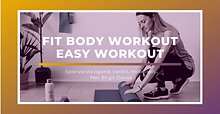 Fit Body Workout 6