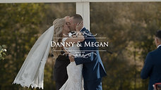 Danny & Megan - The Metta Wedding