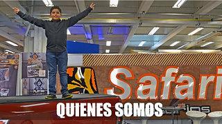 Quiénes Somos. Nuestra Empresa Safari Accesorios. 100% Orgullosos Fabricantes Colombianos