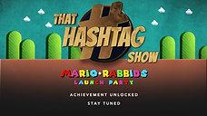 THS Mario Rabbids Logo