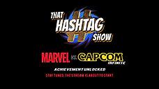 Marvel vs. Capcom Logo