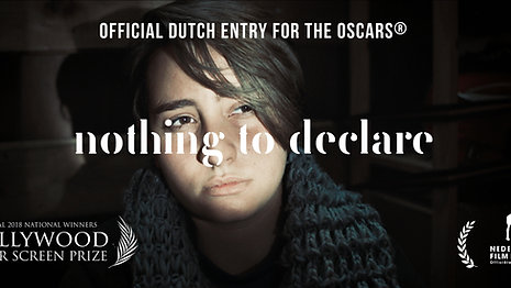 Nothing To Declare - Trailer