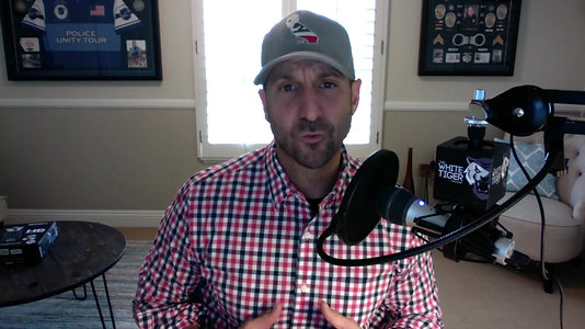 Welcome to White Tiger Podcasting