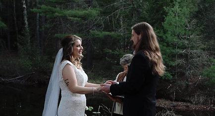 Heather & Corey - Ceremony