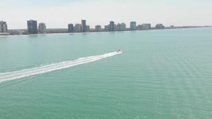 Boat Drone