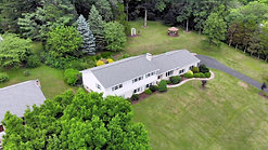 Mid Size House Aerial Tour