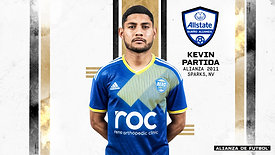 Live streaming   Kevin Partida