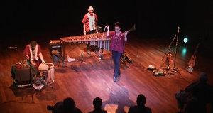 Santa Fe, Teatro Municipal, 20 mai 20182018