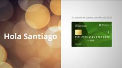 Primo Bank - Estado de Cuenta Tarjeta de Crédito