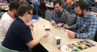 Adults Demo at PAX 2018